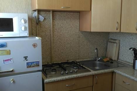 Сдается 2-комнатная квартира посуточнов Екатеринбурге, Щорса, 130.