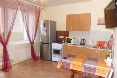 Сдается 2-комнатная квартира посуточнов Омске, Перелета 12 кор 1.