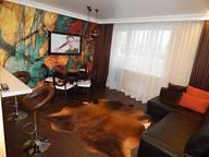 Сдается посуточно 2-комнатная квартира в Новосибирске. 90 м кв. ул. Романова, 60