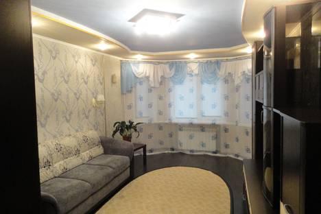 Сдается 1-комнатная квартира посуточнов Вологде, ул. Ловенецкого, 6.