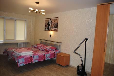 Сдается 2-комнатная квартира посуточнов Череповце, ул. Сталеваров, 70.