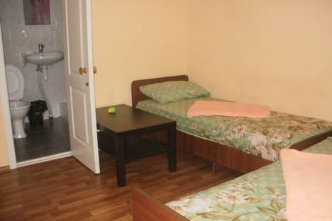 Сдается комната посуточнов Сочи, ул. Декабристов, 199.