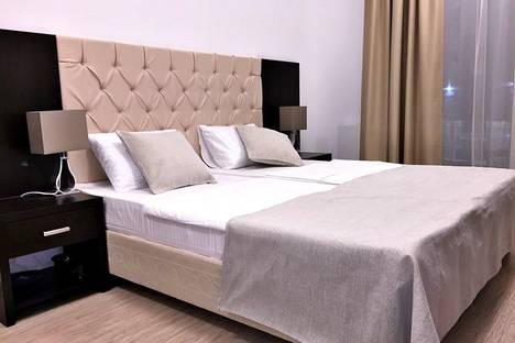 Сдается 1-комнатная квартира посуточно в Сочи, Голубая дом 1Б/1.