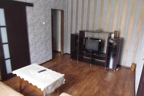 Сдается 2-комнатная квартира посуточно в Гродно, Свердлова, 26.