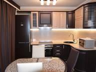 Сдается посуточно 1-комнатная квартира в Нижневартовске. 40 м кв. Мира, 5а