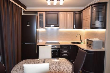 Сдается 1-комнатная квартира посуточно в Нижневартовске, Мира, 5а.