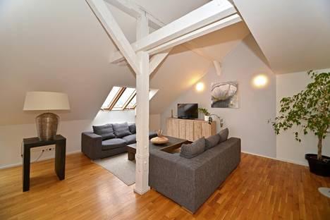 Сдается 3-комнатная квартира посуточно в Праге, Melantrichova, 10.