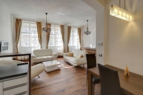 Сдается 2-комнатная квартира посуточно в Праге, Havelská, 11.