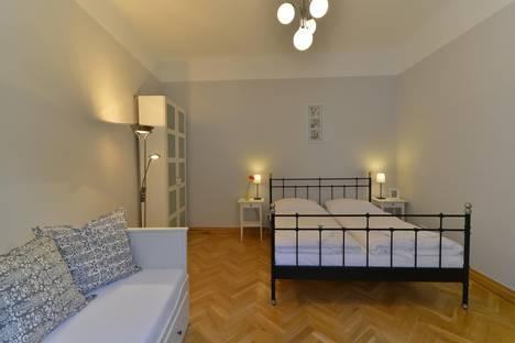 Сдается 2-комнатная квартира посуточно в Праге, Smetanovo nábřeží, 26.