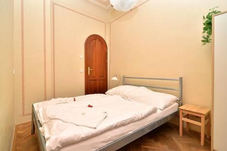Сдается 2-комнатная квартира посуточно в Праге, Karlova, 32.
