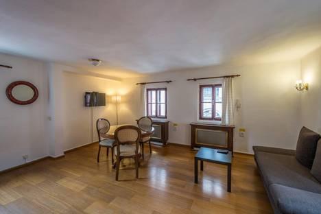 Сдается 2-комнатная квартира посуточно в Праге, Karlova, 7.