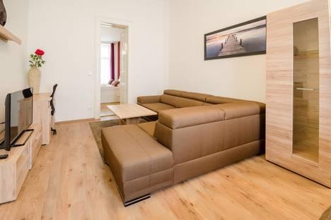 Сдается 3-комнатная квартира посуточно в Праге, Křižovnická, 86/6.