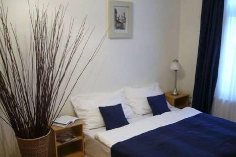 Сдается 3-комнатная квартира посуточно в Праге, Vodní, 542/5.