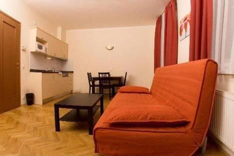 Сдается 2-комнатная квартира посуточно в Праге, Legerova, 1335/2.