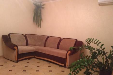 Сдается 2-комнатная квартира посуточно в Одессе, проспект Небесной Сотни, 14В.