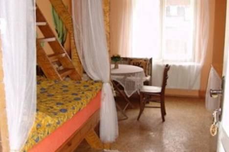 Сдается 2-комнатная квартира посуточно в Праге, Jecna, 509/12.