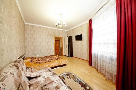 Сдается 1-комнатная квартира посуточнов Витязеве, Северная ул., 3Б.