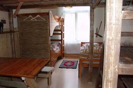 Сдается комната посуточно в Праге, Jecna, 509/12.