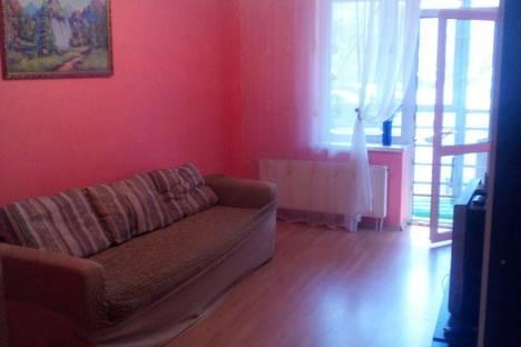 Сдается 1-комнатная квартира посуточнов Екатеринбурге, ул. Гастелло, 32а.