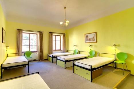 Сдается 2-комнатная квартира посуточно в Праге, Nerudova, 21/246.