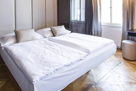 Сдается 2-комнатная квартира посуточно в Праге, Melounova, 2.