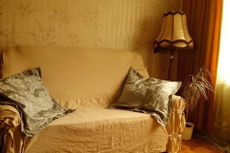 Сдается 2-комнатная квартира посуточнов Киеве, Радужная 21.