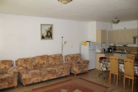 Сдается 3-комнатная квартира посуточнов Карловых Варах, Замецкий Верх, 23.