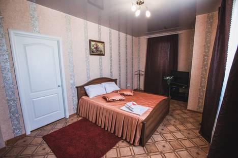 Сдается 1-комнатная квартира посуточно в Кургане, 5 Микрорайон, д.34. корпус2.
