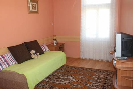 Сдается 2-комнатная квартира посуточно в Карловых Варах, Замецкий Верх, 23.