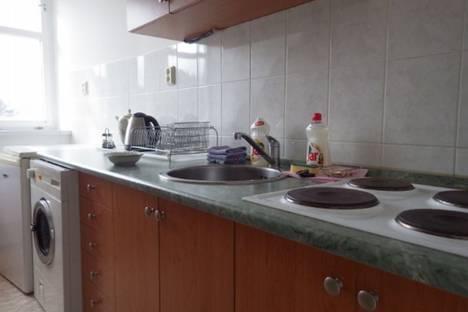 Сдается 2-комнатная квартира посуточнов Карловых Варах, Замецкий Верх, 23.