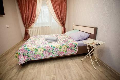 Сдается 1-комнатная квартира посуточно, 3 Микрорайон, д. 24.