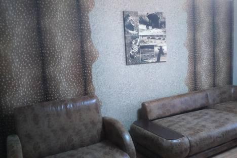 Сдается 2-комнатная квартира посуточнов Салавате, Бочкарева 4.