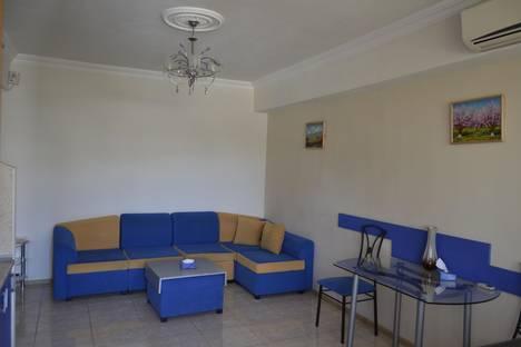 Сдается 2-комнатная квартира посуточно в Ереване, Teryan 56.