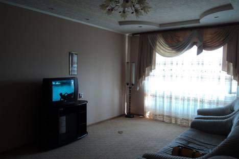 Сдается 1-комнатная квартира посуточнов Надыме, Зверева 11.