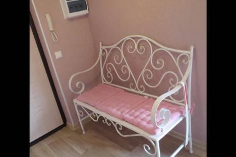 Сдается 1-комнатная квартира посуточно в Берёзовском, гагарина 27.
