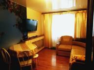 Сдается посуточно 2-комнатная квартира в Уссурийске. 44 м кв. улица Суханова 47