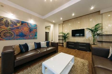 Сдается 2-комнатная квартира посуточно в Гродно, Свердлова, 16.