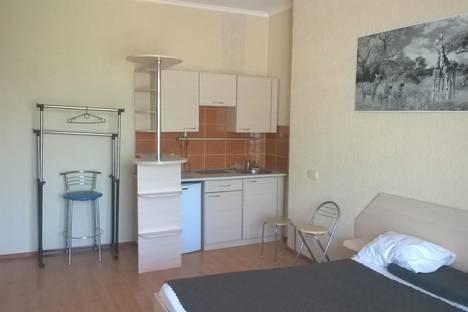 Сдается 1-комнатная квартира посуточно в Ялте, Шеломеевская 20 Б.