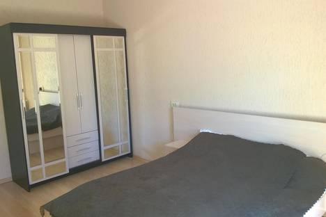 Сдается 2-комнатная квартира посуточно в Ялте, Шеломеевская 20Б.