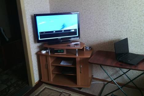 Сдается 1-комнатная квартира посуточно в Яровом, квартал а,16.