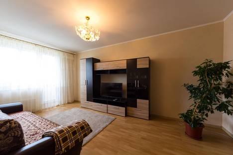 Сдается 2-комнатная квартира посуточно в Москве, Братиславская 18 к 1.