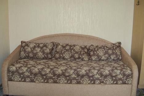 Сдается 2-комнатная квартира посуточнов Ижевске, Кирова,115.