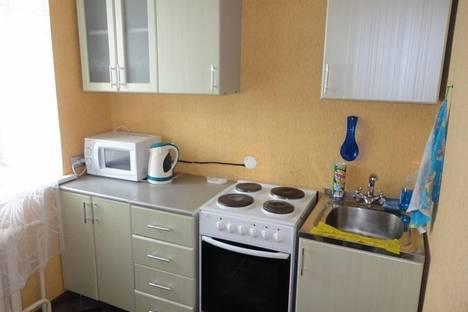 Сдается 1-комнатная квартира посуточнов Ижевске, 10 лет Октября,49.