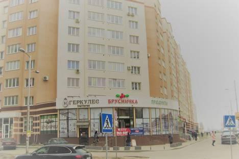 Сдается 2-комнатная квартира посуточно в Калининграде, ул. Аксакова д. 133.