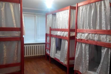 Сдается 1-комнатная квартира посуточно в Когалыме, ул. Дружбы Народов, 26.