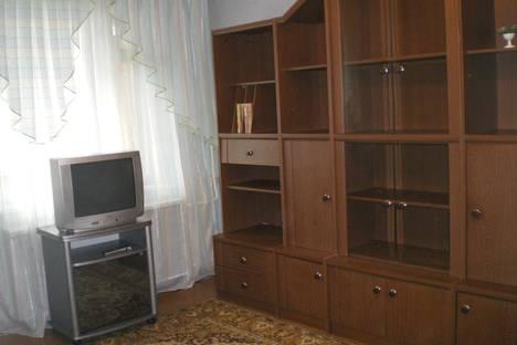 Сдается 1-комнатная квартира посуточнов Новом Уренгое, мкр.Советский 4/1.