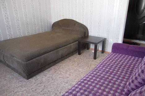 Сдается 1-комнатная квартира посуточнов Великом Новгороде, ул. Большая Санкт-Петербургская, 106, кор.2.