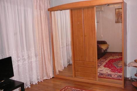 Сдается 1-комнатная квартира посуточнов Воронеже, Ленинский проспект, 105/2.