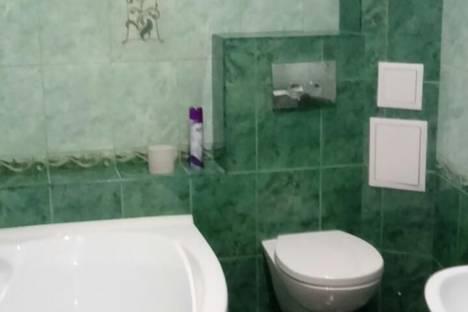 Сдается 1-комнатная квартира посуточно в Новороссийске, Мысхако.Шоссейна,23.