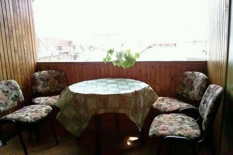 Сдается коттедж посуточно в Новом Свете, Шаляпина,16.